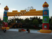 inflatable arch custom inflatable advertising arch for sale inflatable air arch