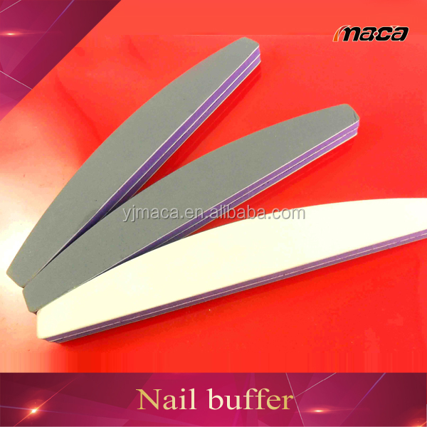 PT0005 OEM factory china wholesale mini disposable nail buffer