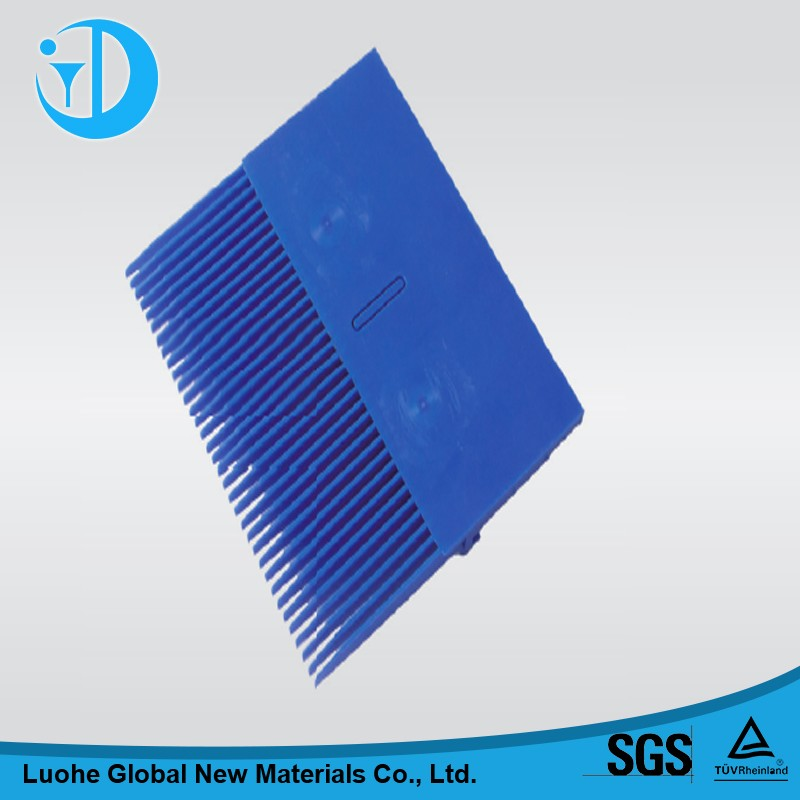 900-5T Plastic conveyor finger transfer comb plate
