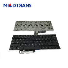 Wholesale high quality OEM sp layout laptop keyboard for ASUS X200CA