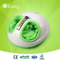 Wonderful foot stimulation massager,infrared blood circulation foot massager,blood circulatory massager machine