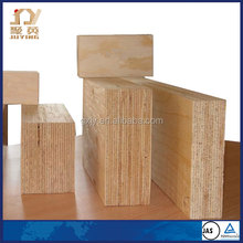 Pine LVL beam laminated Beam prices