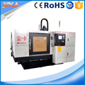 High rigidity metal mould engraving machine