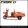 Manufacturer Different Size Electric Three Wheel Motorcycle