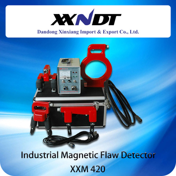 Industrial Magnetic Flaw Detector XXM-420