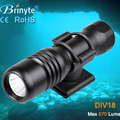 Brinyte New Arrival Mini Led Flashlight with 1*aa Battery