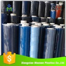 Quickly Deliver Optically Clear Adhesive Film Pvc Clear Hose Film