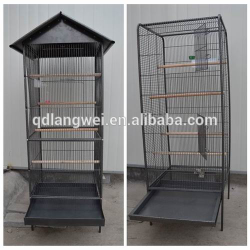 large aviaries parrot bird cages manufacturer
