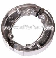 Brake Shoe Body for Motorcycle