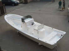 Liya 4.2m to 7.6m fishing vessel for sale yacht fiberglass electric speed boat