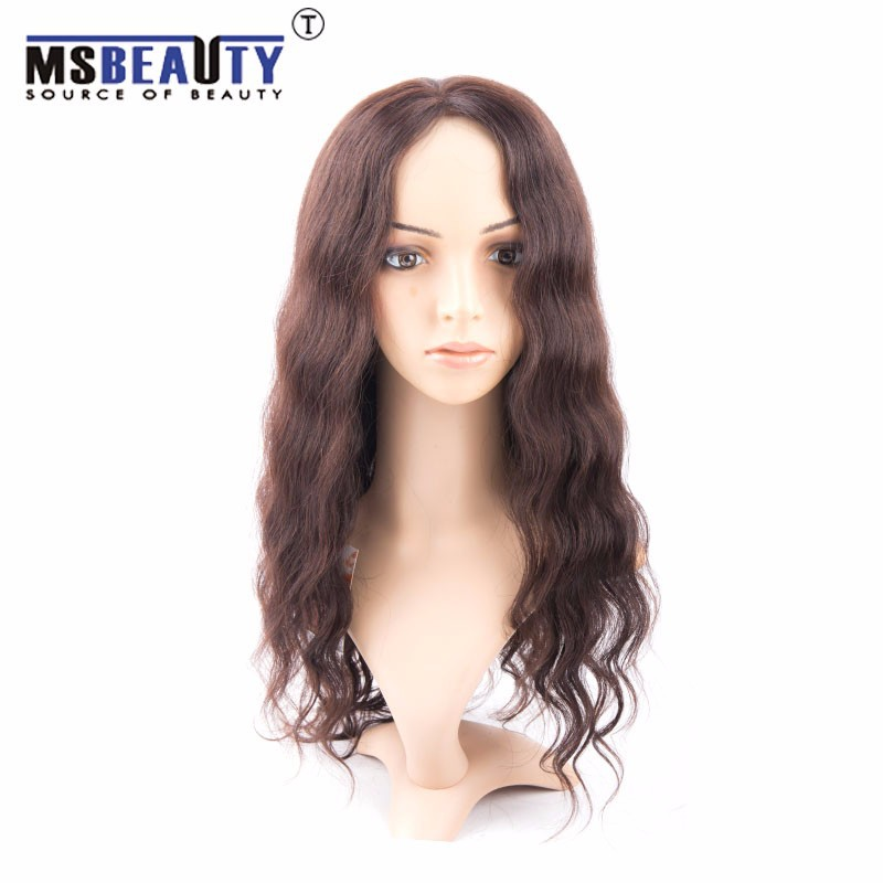 Msbeauty 100% Virgin Human Hair full Lace Wigs JFH170 ,Wholesale Price Support Customized