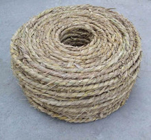 Hot sale straw rope