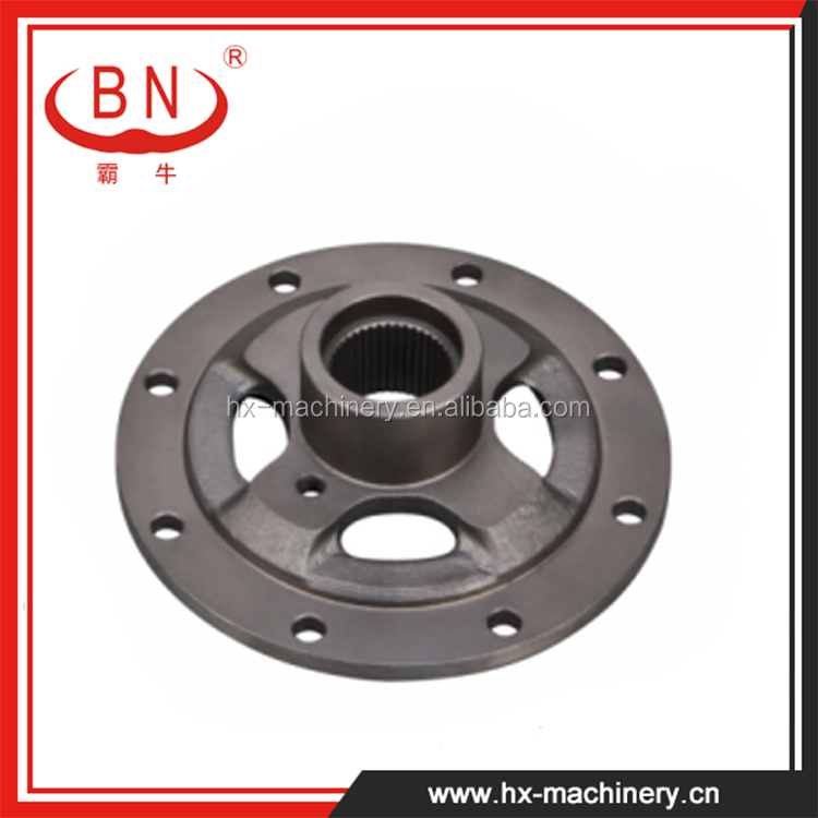 International Bulldozer Spare Parts,Flange For the D20-6 Dozer Steering Clutch