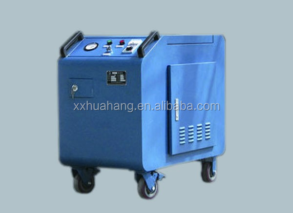 Convenient lube oil purifier used hydraulic oil treatment