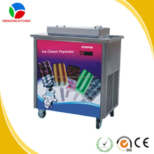 high quality ice cream popsicle machine/ice lolly equipment/popsicle for sale