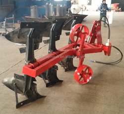 china factory supply reversible disc plough for tractors