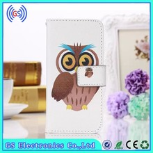 Many Designs Hot Sell for Iphone 6 Plus Cartoon Character Cell Phone Case Printed Mobile Phone Cover