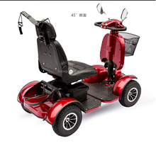 2017 new modle golf car golf cruiser with 1 seat