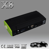 5000cc gasoline & 3000cc diesel auto accessories portable jump starter/motorcycle bike/truck battery jump starter