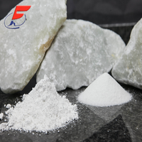 Industrial grade without asbestos granular talc made in china