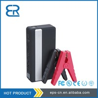 Hot sale 14000mAh Multi-function Jump Starter for 12V car can charge mobile phone and laptop