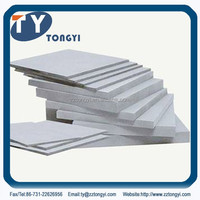 polished and blank tungsten carbide plates with high precision
