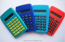 School calculator Office Gift Calculator Promotional Gifts Colorful Electronic Calculator