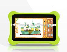 "flip cover pu waterproof pc 7 inch tablet case,7"" tablet silicon case cover, fashionable tablet case"