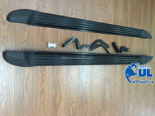 side step bar for toyota hilux revo 2015 side step for car toyota hilux 4x4 accessories off-road