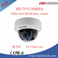 Hikvision Turbo HD 1080P Indoor Vari-focal Camera IR Dome Camera