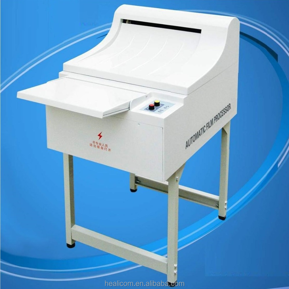 Medical Automatic X-ray Film Processor
