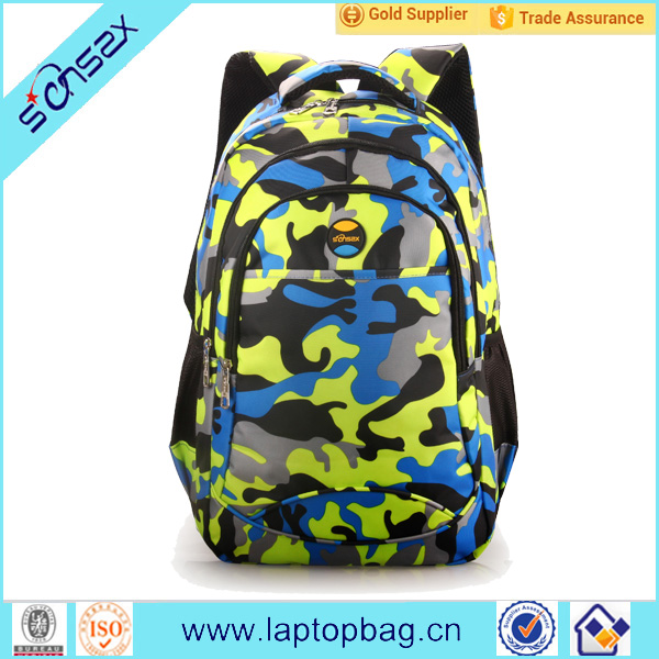 Fashion military style new model backpacks