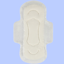 Super soft maxi pads overnight female maternity sanitary towels