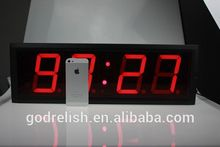 Hot selling led bank queuing system display with CE ROHS UL