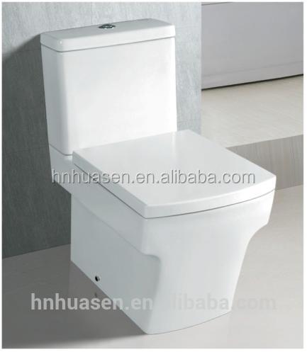 Hot Sale Ceramic Sanitary Ware American Standard Toilet