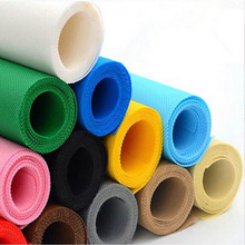 pp non-woven fabric textiles in rolls ,factory supply spun bonded non-woven polypropylene fabric textiles