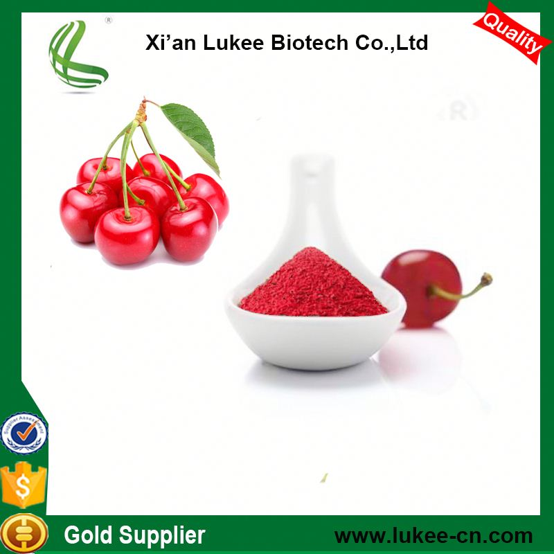 Japanese Cherry Blossom Extract Powder For Health Foods And Beverages For Anti-glycation, Whitening, Elasticity, Anti-ageing
