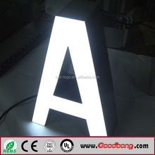 bridge luminous sample advertising letter