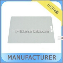 RFID smart card for parking system