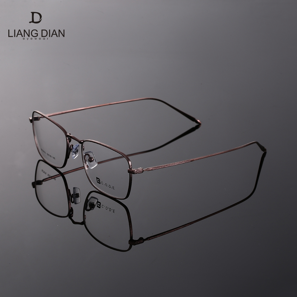 High quality custom frame optical glasses