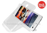 Imak PC Phone Case For K-Touch U86 Crystal Cover