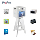 photobooth with camera Social Media Photos Printer Kiosk picture sharing