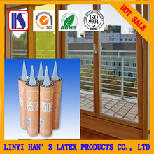 high quality pu/polyurethane sealant/expanding spray pu foam sealant with RoHS