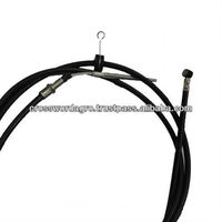 FRONT BRAKE CABLE FOR BAJAJ, TVS, HERO, KTM MOTORCYCLE IN EQUADOR