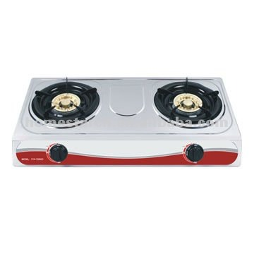 Biogas stove/italian cookers/burner gas CE JYS-2006
