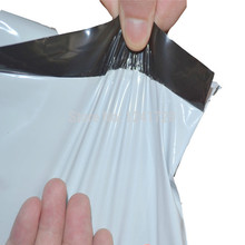 Strong Grey Plastic Mailing Post / Poly Postage / Postal Packaging Bags
