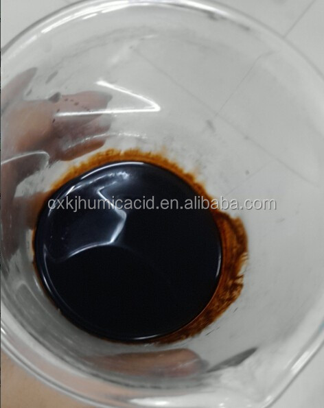 Water Soluble Humic Acid Liquid