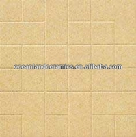 gold color ceramic tile