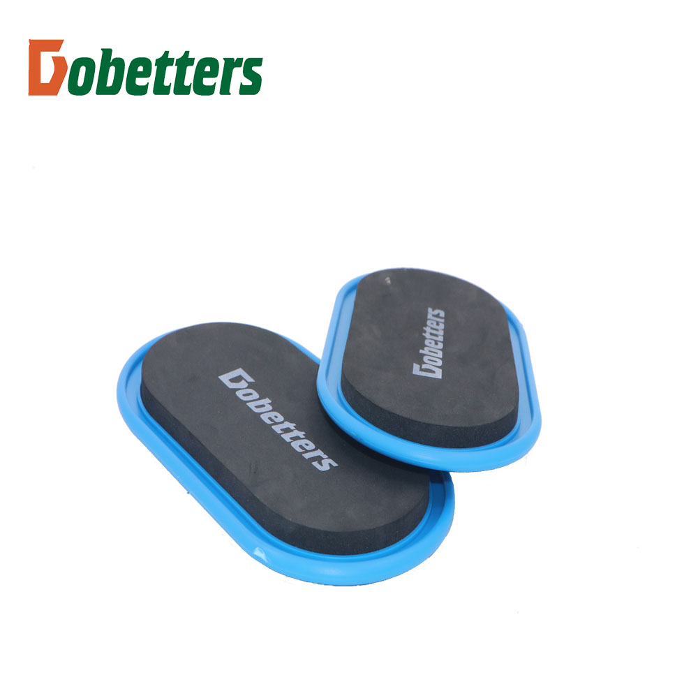hot sell Amazon gliding discs <strong>fitness</strong>