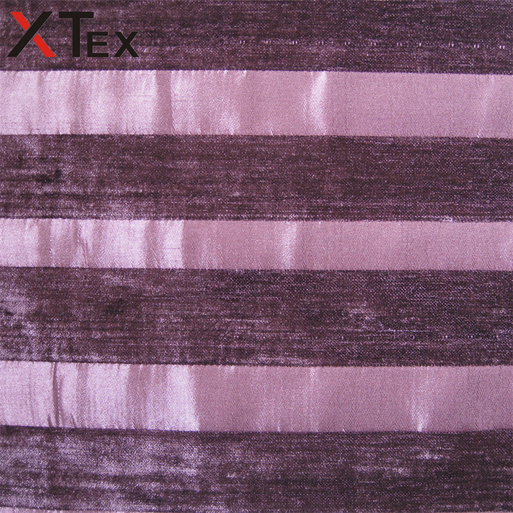 discount upholstery fabric online, 100% polyester jacquard fabric chenille products